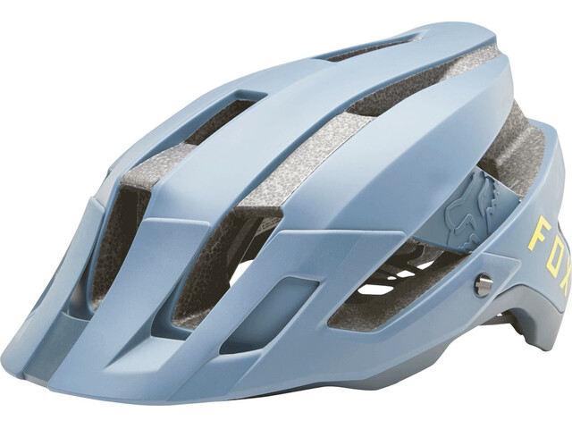 Fox Flux Helmet Men blue steel